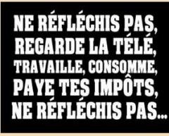 Altermonde-sans-frontières, Bible, Bilan de 2005, Blablabla, Bonobo, Chimpanzé, Conditionnement, Dieu, Fake, Fake new, Genèse, Génome, Jupiter, Macron, Parabole, Onfray, Réalité, Sarkozy, Socrate, Vérité, Politicien,
